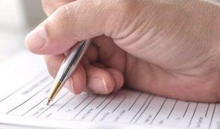 G0115 ausfüllen selbsteinschätzungsbogen rentenversicherung richtig Post von